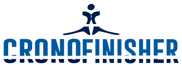 logo Crono Finisher